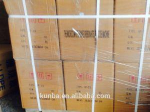 Kunba HP-23 전자 리본 부호 인쇄 기계 비닐 봉투 만기일