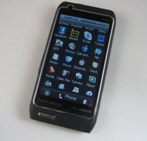 N8 Duplo SIM TV WiFi GPS Java Celular
