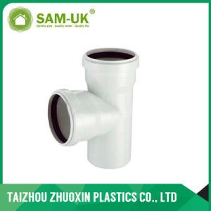 Accoppiamento femminile di plastica del PVC della Cina