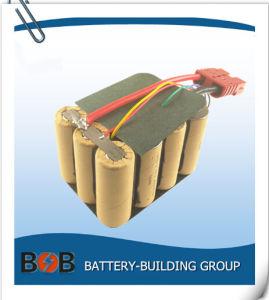 12V 8.25ah 4s3p LiFePO4 batería Batería UPS pequeña batería batería recargable de litio batería de alimentación Batería de moto