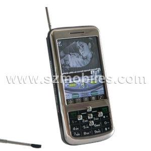 Handy GC6198 mit Doppel-SIM Karte (GC6198)