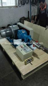 La bomba de llenado del cilindro de líquidos criogénicos Bpo-100-4000