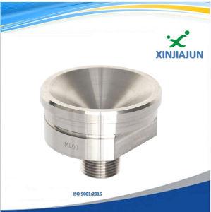 China de fábrica de maquinaria fabricada por el torno CNC de piezas de metal de la molienda de procesamiento Auto Parts
