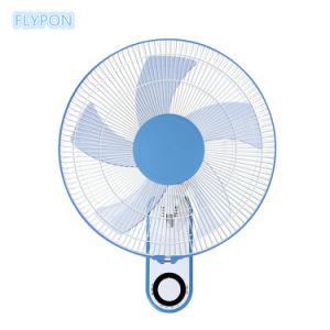 """Turquía 16"""" en el mercado de refrigeración eléctrico del ventilador de pie Ventilador de pared"""