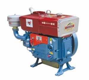 Dieselmotor met Direct Injection (ZS1115)