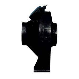 Ventilador de caja de acero de alta tecnología