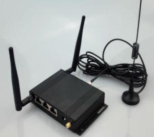 Hdrm100 4G routeur WiFi Openwrt industrielle l'appui FDD LTE B1 B3 B5 B7 B8 B20 TDD LTE B40
