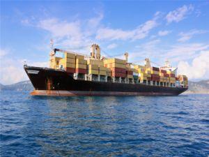 El servicio de envío de Guangzhou al sudeste de Asia por el transporte marítimo