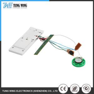 IC van het ontwerp Correcte Spaanders voor Elektronisch Speelgoed