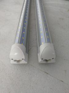 세륨 Dlc RoHS 1200mm T8 SMD2835 18W LED 관 빛