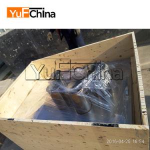 Yufchina 2018 hohe Kapazitäts-Obst- und GemüseKartoffelpeeler-Schneidmaschine