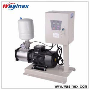 Wasinex électrique automatique en monophasé et triphasé hors de la pompe à eau VFD Vfwi-17s
