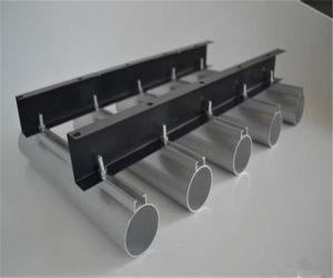 Venda por grosso Decoração Moistureprood forro interior de alumínio de pintura a pó