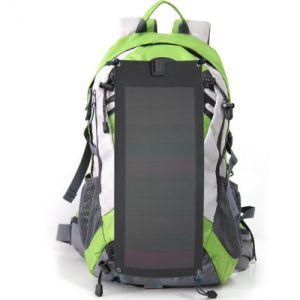 11W半適用範囲が広い携帯用日曜日力の充電器のパネル