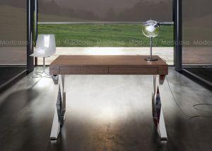 Морице K формы в письменной форме и письменный стол для дома и офиса