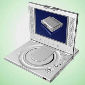휴대용 DVD (THD--9080)