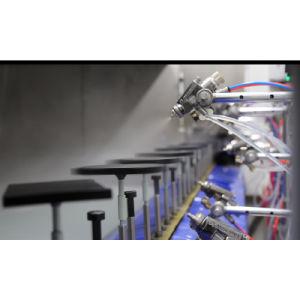 Macchina utilizzata della metallizzazione sotto vuoto