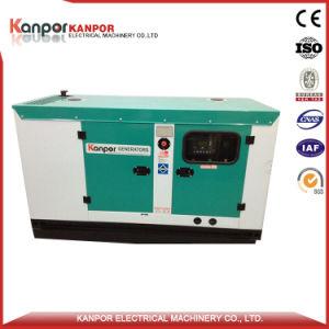 Deutz 160kw 200kVA (176kw 220kVA) Generator durch Jointventure