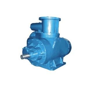 Zwilling-Schrauben-Pumpe der Serien-2W