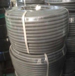 Tubo flessibile ad alta pressione/tubo/muggito del metallo flessibile con intrecciatura