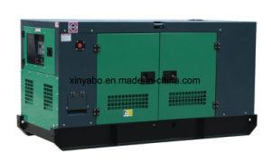 20-200kw Générateur Diesel avec Ricardo moteur