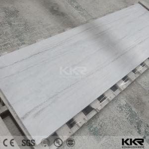 Pierre artificielle Matériau acrylique Staron LG Surface solide