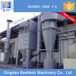 Qualitätssicherungs-zentraler Maschinerie-Staub-Sammler 100%
