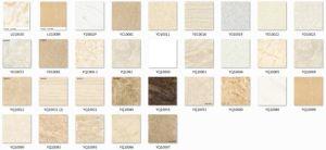De binnenlandse Tegel van het Porselein van het Ontwerp met 1000X1000mm in Canada (YQ10005)