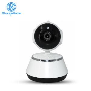 Mini oficina en casa ip Wireless WiFi cámara de seguridad en 1080P
