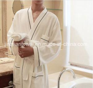 عضويّة قطر فندق [بثروب], 100% [ترّي] قطر كيمونو ثوب/[سليبور]
