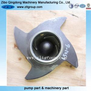 Ventola della pompa di Durco del pezzo fuso di investimento di /Titanium dell'acciaio inossidabile