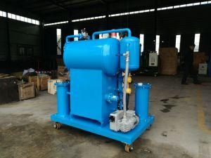 El aislamiento de alto vacío portátil purificador de aceite (serie ZY)