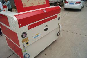 인도에 있는 Laser Engraving Machine