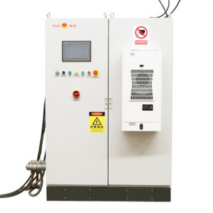 열처리 (XC-150)를 위한 두 배 주파수 감응작용 히이터
