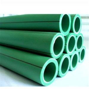 PPRの管付属品の緑の管の最もよい品質の名前