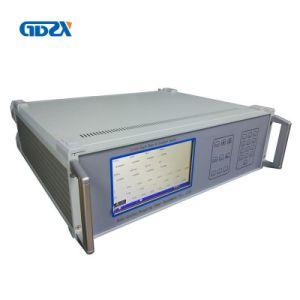 クラス0.1の単一フェーズAC標準テストソース器械の口径測定装置
