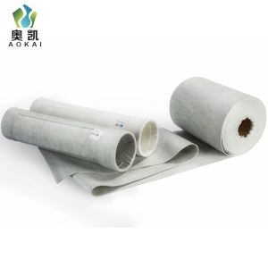 De Zakken van de Filter van de Polyester van het antistatische en Bewijs van het Water