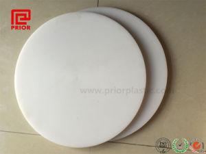 Chemisch Bestand van het Polyethyleen Uhmwpe- Blad