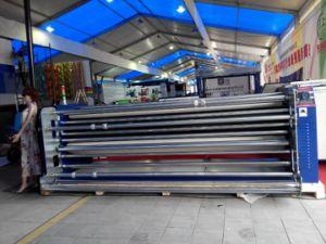 Alfombra de nuevo diseño de prensa de calor de la máquina de impresión (BD420/3200)