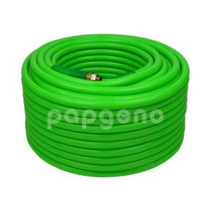 6mm 6,5 mm de alta presión de PVC flexible trenzado/PVC flexible de poliéster