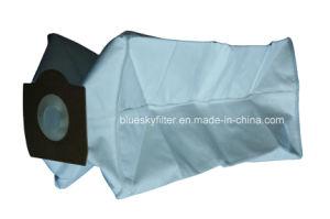 El cubo vacío central HEPA bolsas para aspirador