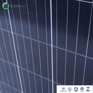 comitati solari di alta efficienza di 72cells 335watts mono, moduli solari per il sistema solare domestico