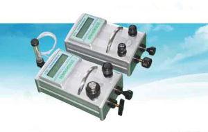 Calibratore di pressione idraulica con la pompa a mano, 0.05%, 0-60MPa