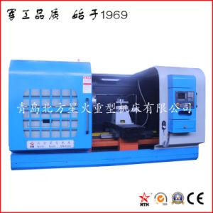 Tornio economico di CNC per la muffa lavorante di ingegneria (CK61160)