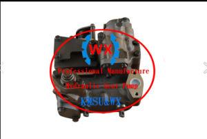 O OEM Komatsu bulldozer D355A. D85A. D80A. D155A. D150) da válvula de servo, para Komatsu Bulldoer: 195-61-21230 da Sede da Válvula