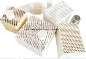 벌집 세라믹 재생기 강철 히이터를 위한 세라믹 벌집 열교환기