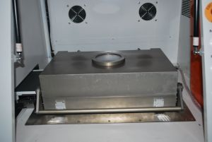 Oven RS220 van de Terugvloeiing IGBT van de toorts SMT de Vacuüm (Peking)