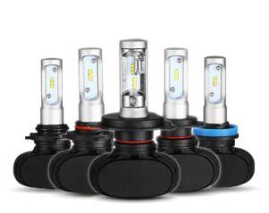 車のためのLightech S1自動60W LEDのヘッドランプ