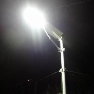 LEDの街灯のIP65屋外の太陽ライト