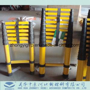 Het Plastic Hulpmiddel Topper van de Ladder van de Glasvezel FRP